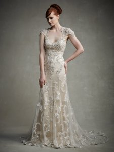 Enzoani Jaime Wedding Dress