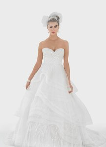 Matthew Christopher Twyla Wedding Dress