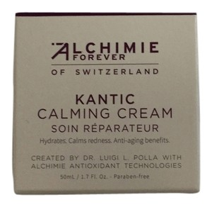 Alchimie Forever Of Switzerland Alchimie Forever Of Switzerland Kantic Calming Cream