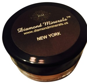 Diamond minerals Diamond minerals bronzer