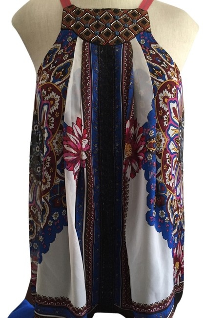 Preload https://item1.tradesy.com/images/anthropologie-multi-color-blouse-size-8-m-5839870-0-0.jpg?width=400&height=650