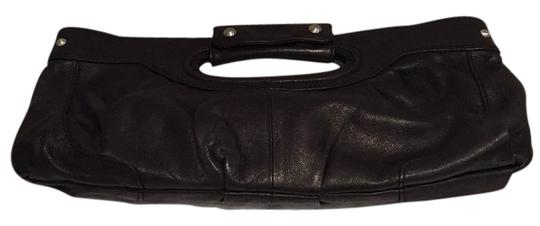 Preload https://item4.tradesy.com/images/kenneth-cole-black-leather-clutch-5840113-0-0.jpg?width=440&height=440