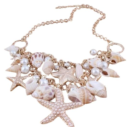 Other Sea Shell Necklace