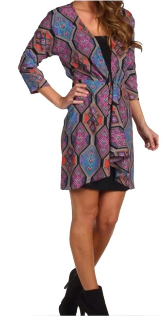 Preload https://item1.tradesy.com/images/mara-hoffman-black-kilim-above-knee-cocktail-dress-size-2-xs-5841985-0-0.jpg?width=400&height=650
