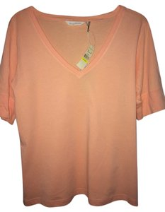 Tommy Bahama T Shirt Light Orange/Peach