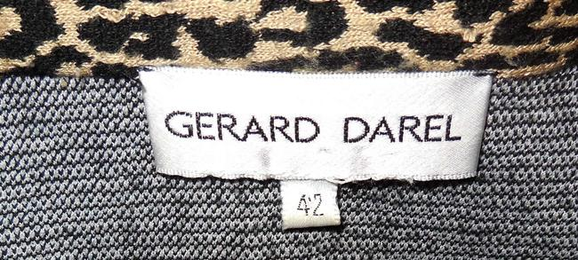 GERARD DAREL Belted Multi Jacket