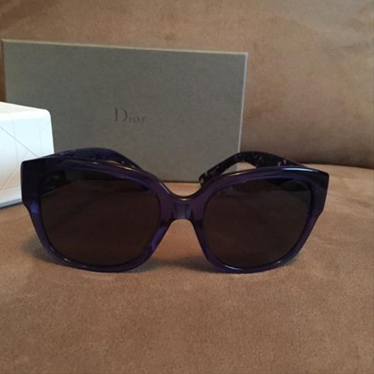 Dior Dior Blue Sunglasses