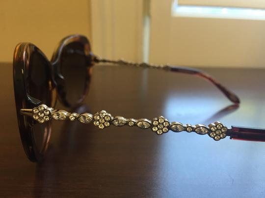 Tiffany & Co. Authentic Tiffany Garden Cateye Sunglasses
