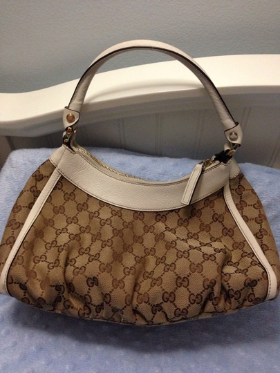 Gucci Handbag Purse Hobo Bag