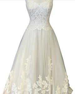 David Tutera For Mon Cheri 114275 Patmore Wedding Dress