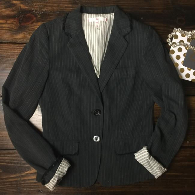 Joie Navy Jacket