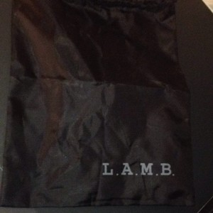 L.A.M.B. L.A.M.B. dustbag