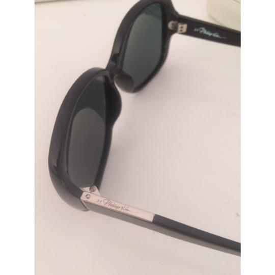 3.1 Phillip Lim 3.1 Phillip Lim Black Sunglasses