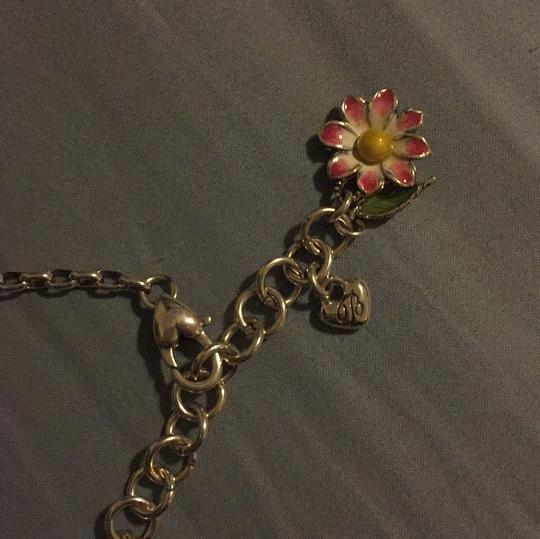 Betsey Johnson Betsey Johnson Floral Necklace