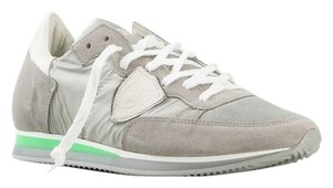 Philippe Model Grey/White Athletic