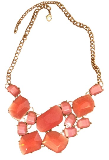 Preload https://item2.tradesy.com/images/charming-charlie-pink-necklace-5846356-0-2.jpg?width=440&height=440