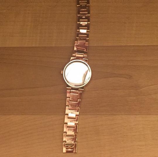 Jones New York Rose Gold Watch