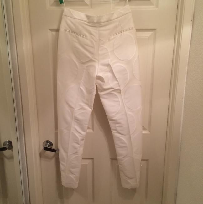 Stella McCartney Relaxed Pants White