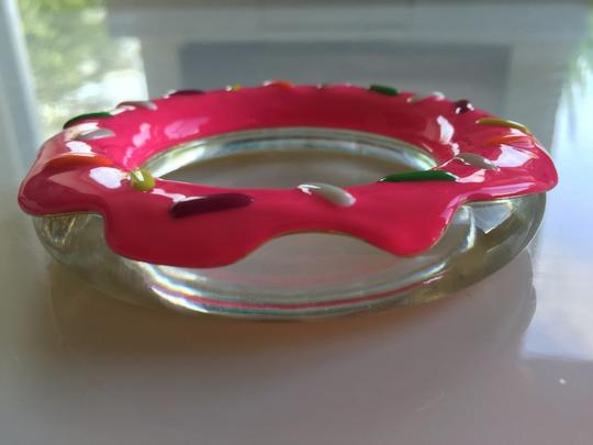 Kate Spade Iconic Kate Spade X Darcel Donut Bangle NEW Instant Sold Out Classic Image 2