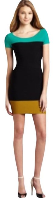 Preload https://img-static.tradesy.com/item/5847424/bcbgmaxazria-black-aqua-brown-colorblock-knit-sea-green-combo-above-knee-short-casual-dress-size-12-0-2-650-650.jpg