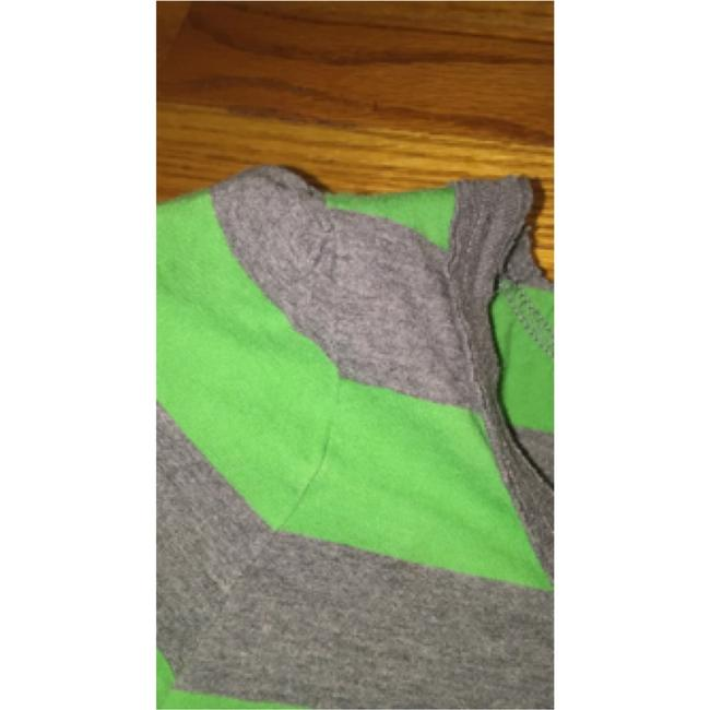 Juicy Couture T Shirt Green/gray