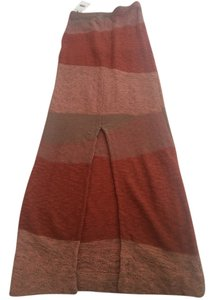 Free People Maxi Skirt Warm Sand