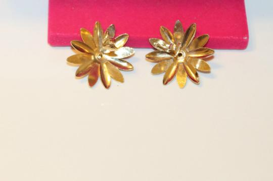 Sarah Coventry Sarah Coventry Daisy Clip On Earrings