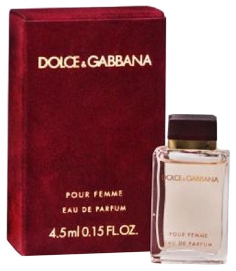Preload https://item2.tradesy.com/images/dolce-and-gabbana-dolce-and-gabbana-pour-femme-mini-5853226-0-2.jpg?width=440&height=440
