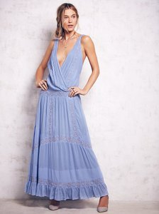 Free People Oberoi Sz Med Dress
