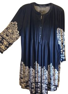 Ice Silk Tunic