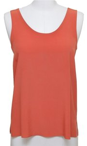 Chloé Top Orange