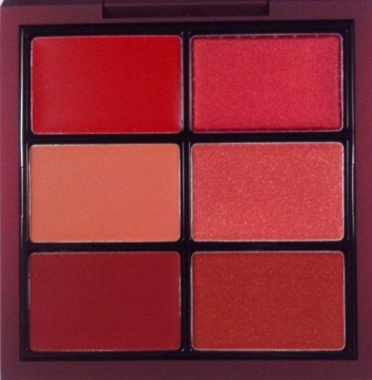 MAC Cosmetics MAC KEEPSAKES VIVA GLAMOROUS LIP PALETTE BRAND NEW IN BOX