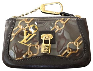 Louis Vuitton Louis Vuitton Limited Edition Cles. Hard to Find!