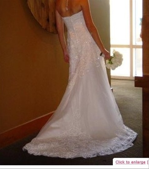 Maggie Sottero Limited Edition Wedding Dress