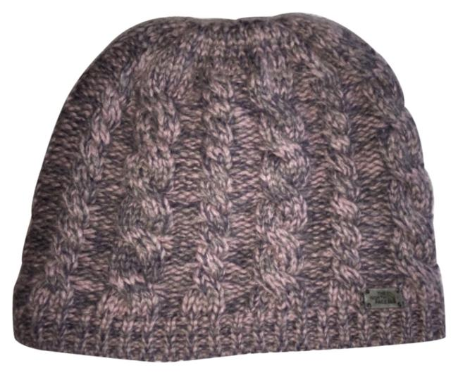 Item - Purple Beanie Hat