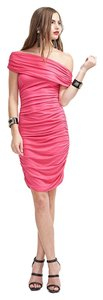 Rachel Pally Cerise Dress