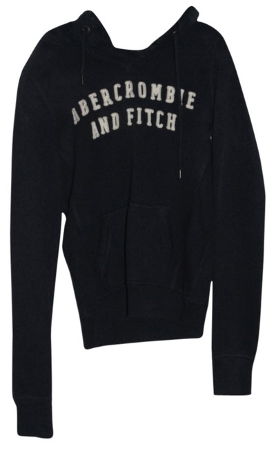 Abercrombie & Fitch Hooded Casual Tunic