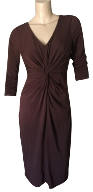 Item - Mid-length Casual Maxi Dress Size 6 (S)