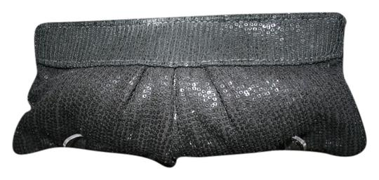 Preload https://img-static.tradesy.com/item/5862415/lauren-merkin-louise-black-sequin-clutch-0-0-540-540.jpg