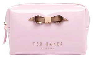 Ted Baker Ted Baker Cosmetic Case - Nellyy Slim Bow Small / ds5w/gg28/nellyy / 5054314004563