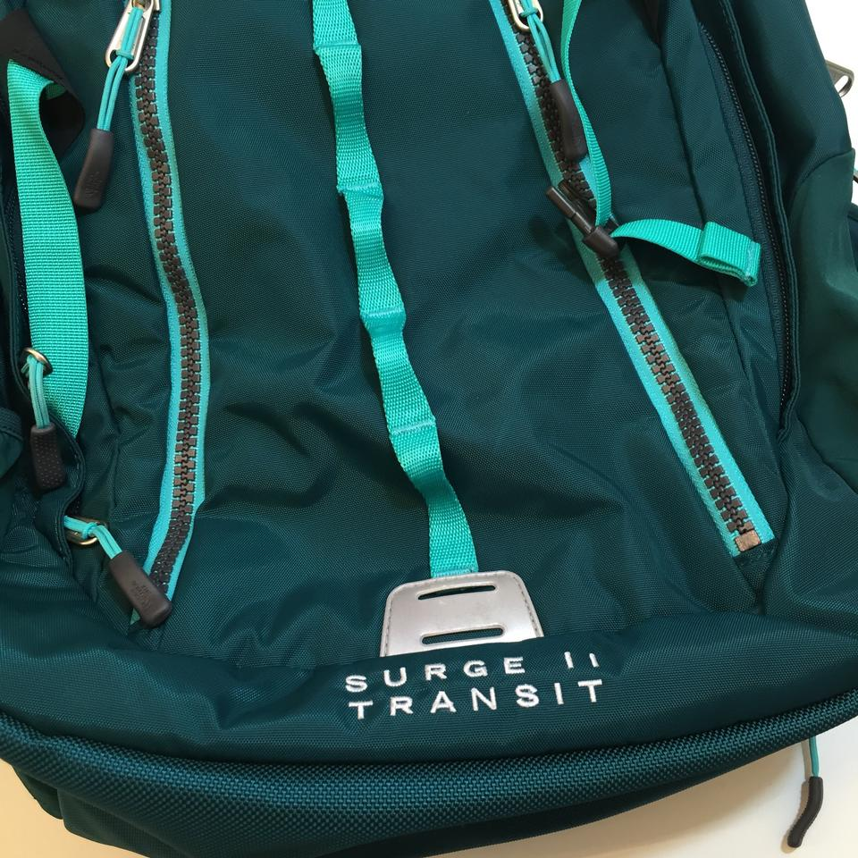 6aa818a0ad26 The North Face Surge 2 Laptop Backpack- Fenix Toulouse Handball