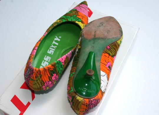 Miss Sixty Multicolor Flats