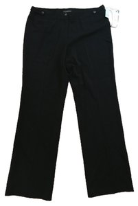 Sharagano Trouser Pants Blac