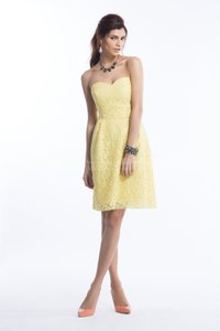Jasmine Sunny Days Lace Mother Of Bride Casual Bridesmaid/Mob Dress Size 8 (M)
