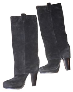 Ash Blac Boots