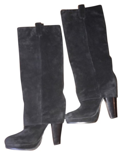 Preload https://item5.tradesy.com/images/ash-blac-bootsbooties-size-us-10-regular-m-b-5865409-0-0.jpg?width=440&height=440