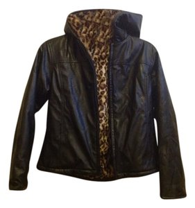 Copper Key Jacket