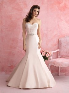 Allure Bridals 2803 Wedding Dress