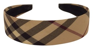 Burberry London Burberry London Hair Accessories