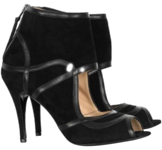 Preload https://img-static.tradesy.com/item/5866450/jerome-c-rousseau-black-peep-toe-stiletto-bootsbooties-size-us-85-regular-m-b-0-0-540-540.jpg
